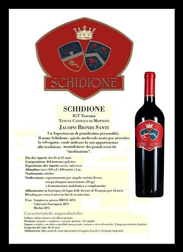 Schidione Biondi Santi