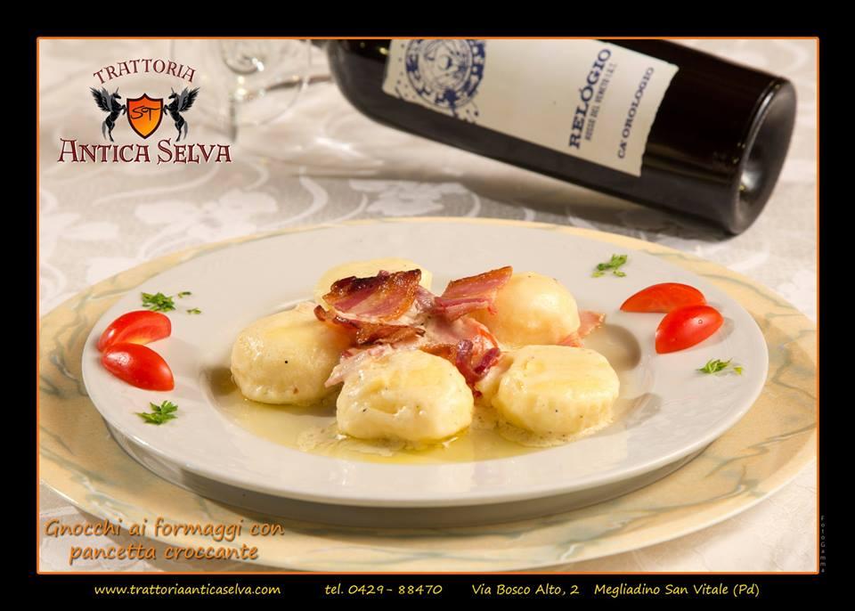 Primi piatti ristorante trattoria antica selva cucina veneta for Primi piatti particolari